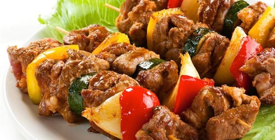 Блюда с грибами картофелем и сыром