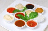 Соусы/sauces